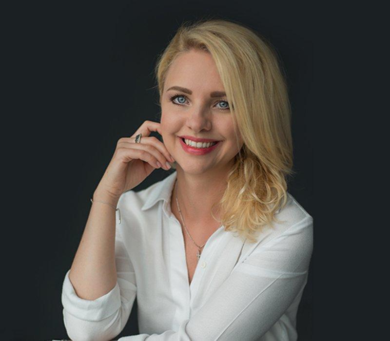 Evgenia Khimenko