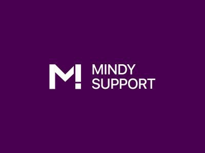 Mindy Support Logo Rebranding Blog Post