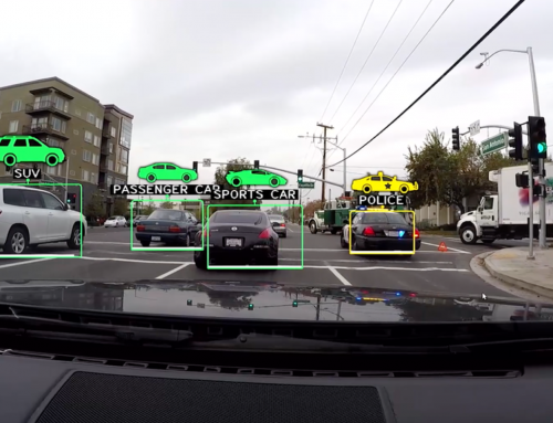 How Machine Learning in Automotive Makes Self-Driving Cars a Reality
