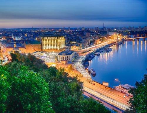 The Untapped Potential of Ukraine's BPO Market