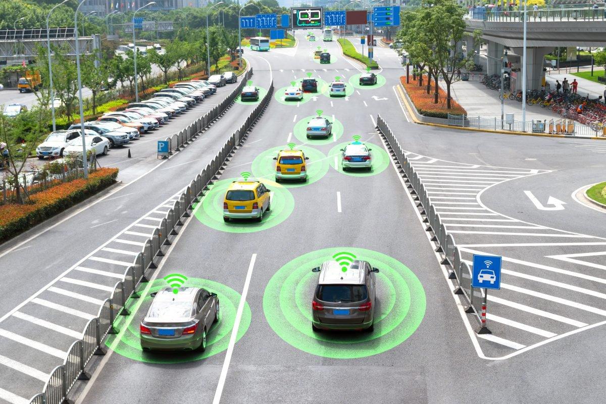 Autonomous Vehicles Data Annotation