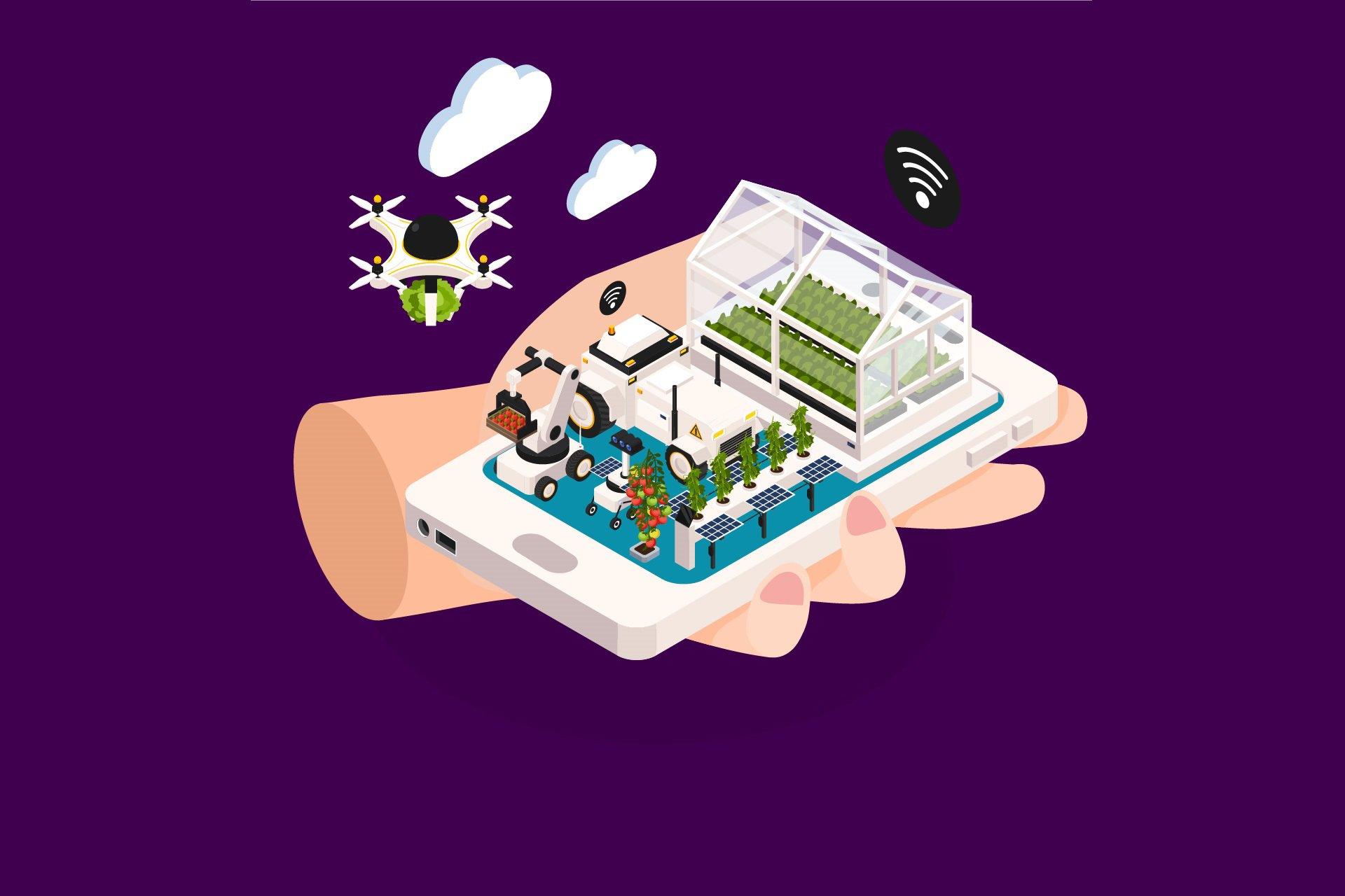 The Future of the Agriculture Industry